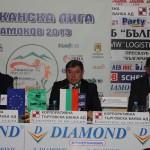 """""""Рилски"""" праща покани до президента и премиера за Балканската лига"""