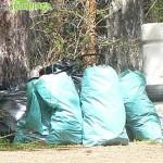 Събрахме 417 тона боклук