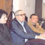 Костов даде старт на предизборната кампания в Самоков