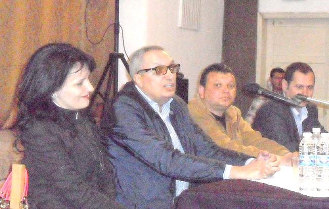 Председателят на общинската организация на Демократи за силна България Васил Зашкев, инж. Живко Лобутов и Христо Ненов участваха като делегати в Националното събрание на партията, състояло се на 23 юни […]