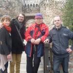Самоковски художник участва в пленер в Сърбия