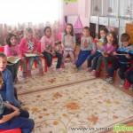 Маратонът на четенето продължава в детските градини