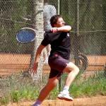 Пепи Лазев вицешампион на държавното за аматьори