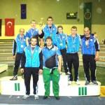 Борците ни с 3 титли от международен турнир в Стара Загора