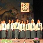 И самоковци пяха в Казанлък