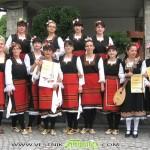 Силен самоковски десант на юбилейния фестивал в Банско /снимки/