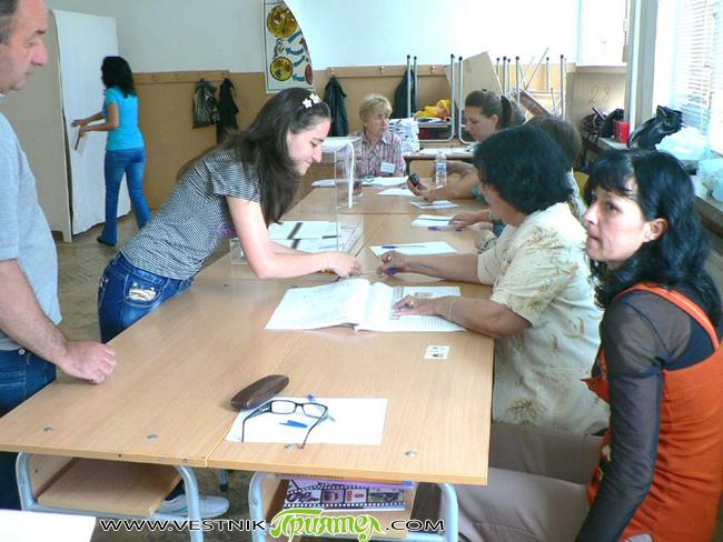 Централната избирателна комисия обяви на 16 май избраните народни представители. Сред 8-те депутати от нашата Софийска област по трима ще бъдат от ГЕРБ и Коалиция за България – съответно Владислав […]