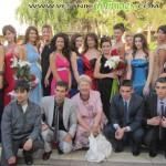 Парад на младостта и красотата /снимки/