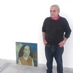 """Любомир Савинов е носител на """"Захарий Зограф"""" за 2012 г."""