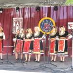 Певиците на Мала църква ще пеят в Копривщица