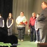 "Младите театрали представиха успешно комедията ""Сводници"""