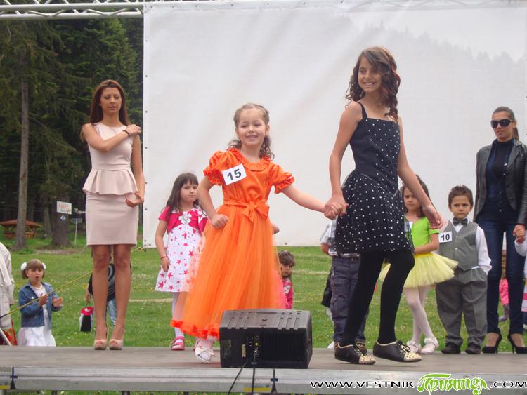 Тази година летният сезон в Боровец бе открит по-рано от обикновено, на самия празник на детето. Получи се един много по-различен и по-приятен 1 юни. Много бяха изненадите за най-малките […]