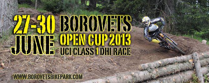 """Най-авторитетното състезание по планинско колоездене за сезона – """"Borovets Open Cup 2013"""", ще се състои на 29 и 30 юни, събота и неделя. Надпреварата, която се провежда за трета поредна […]"""
