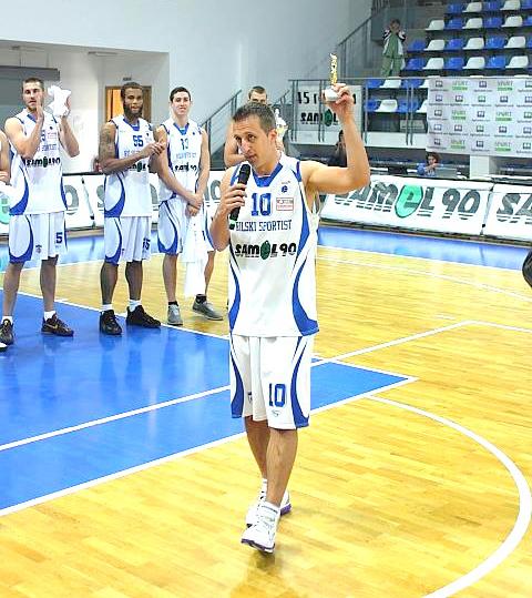 """Най-добрият играч на БК """"Рилски спортист"""" през сезон 2012/2013 г. – Бранко Миркович, е на път да облече националния екип. Решението е на държавния селекционер Тити Папазов, който е голям […]"""