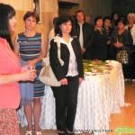 Народната представителка Ирена Коцева благодари на симпатизантите си