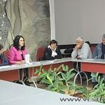 Обучават на компютри кметовете на села