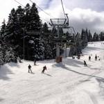 След 25 години: Боровец отново домакин на европейски ски!