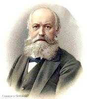 Шарл Франсоа Гуно е роден на 17 юни 1818 г. в Париж и е един от най-известните френски композитори на 19-и в. Той написва 12 опери, между които най-известни са […]