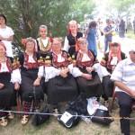 Алинци заслужиха специалната награда на фестивала в Пещера
