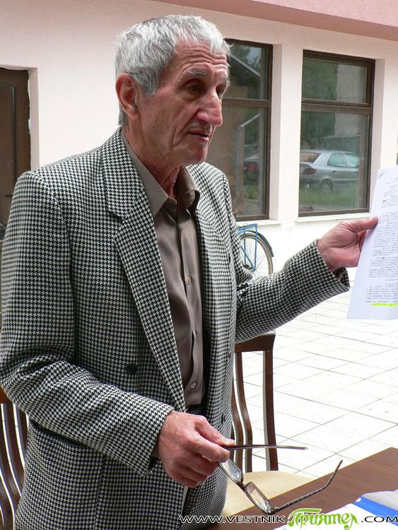 През юли м. г. в Самоков бе създаден клуб на строителите ветерани като звено на едноименния Национален клуб. За председател бе избран Димитър Йончев. Той е роден през 1937 г. […]