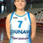 Ива Терзиева близо до завръщане в отбора