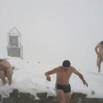 Сняг на Мусала за… Джулай морнинг