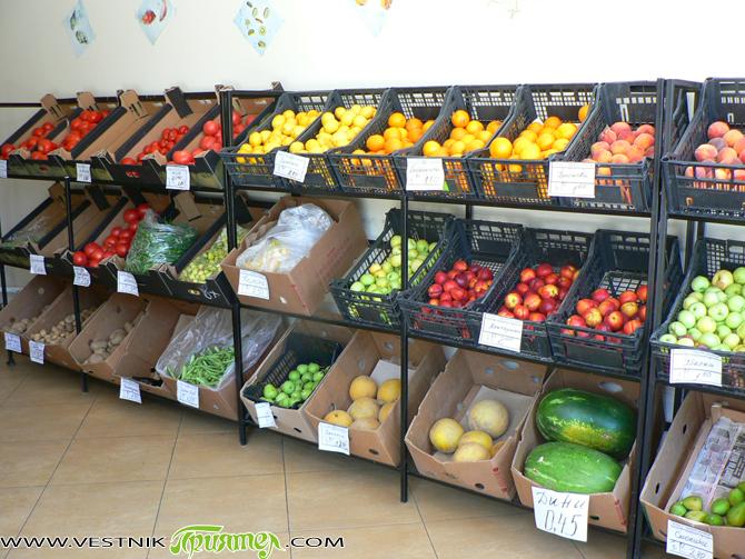 В един от дните-горещници – 17 юли, обиколихме магазини и сергии с плодове и зеленчуци и сравнихме цените и произхода на стоките с изложеното в големите вериги в града ни. […]