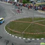 """Рали """"България"""" с няколко шоу етапа в Самоков"""