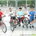 Деца създават скейт клуб