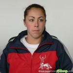 Веселина Алинска получава държавна стипендия