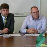 """Фирма """"Перун"""" ще обзавежда новия център на мястото на """"Н. Драмалиев"""""""