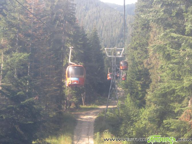 """До 22 септември включително ще работят кабинковият лифт Боровец – Ястребец и четириседалковата въжена линия """"Ситняково Експрес"""". 22 септември е вторник, но ще се почива, тъй като тогава празнуваме Деня […]"""