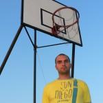 Красимир Георгиев ще участва в европейско по стрийтбол