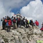 Еко акция и рок концерт на връх Мусала на 30 юли