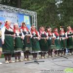 Самоковските певци – сред най-добрите в Сапарева баня