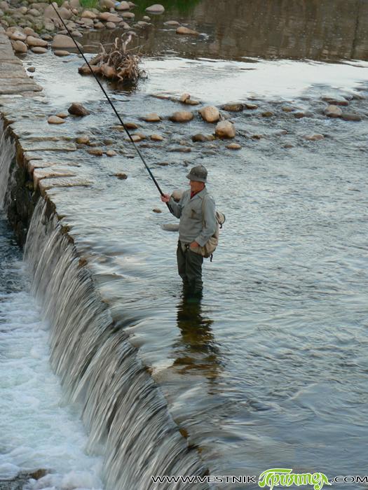 Нещата от живота Какво ли може да накара човек да грабне въдицата и да отиде на реката, езерото или морето? Дали го прави ей така, само за разходка? Според мен, […]