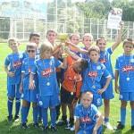 Малките самоковски футболисти – със сребро от международен турнир