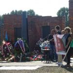 И самоковец почете жертвите на фашисткия геноцид над ромите в Полша