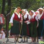 Заря и много хора на събора в Шипочан