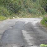 Шосето за Мальовица е ремонтирано