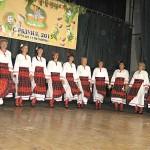 Програма за Бобфеста в Радуил