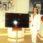 Самоковка спечели модерен телевизор от национална томбола