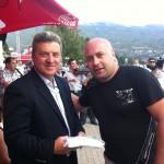 Световният елит в маратонското плуване бе поканен да се готви в Боровец