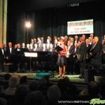 Хор от Холандия и наши състави сътвориха празник на песента