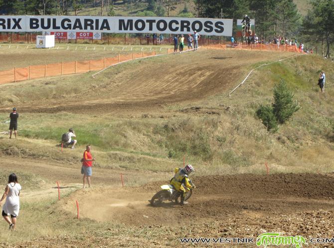 Над сто състезатели от България, Гърция, Македония, Сърбия, Румъния, Молдова и Турция се очаква да участват в 7-я кръг от Източноевропейския шампионат по мотокрос, който ще се състои на 30 […]