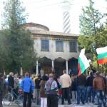 Съдът отхвърли претенциите на Мюфтийството за джамиите