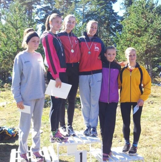 """48 юноши и девойки се включиха в традиционната надпревара по крос-кънтри за купа """"Самоков"""" в събота, на 5 октомври, в м. Широката поляна край Боровец. Състезанието се проведе в памет […]"""