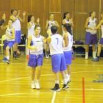 "Жените биха инфарктно ""Берое"" и финишираха 3-и в Димитровград"