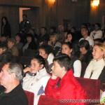 Вторият театрален фестивал стартира