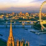 Пътни бележки от Лондон